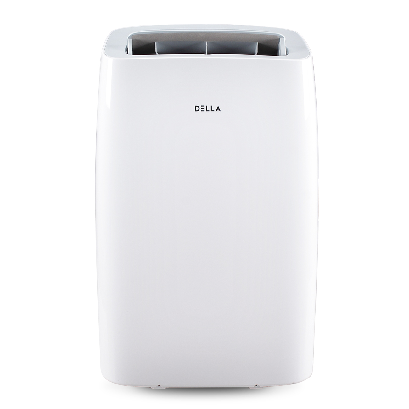 14 000 Btu Portable Air Conditioner White Della